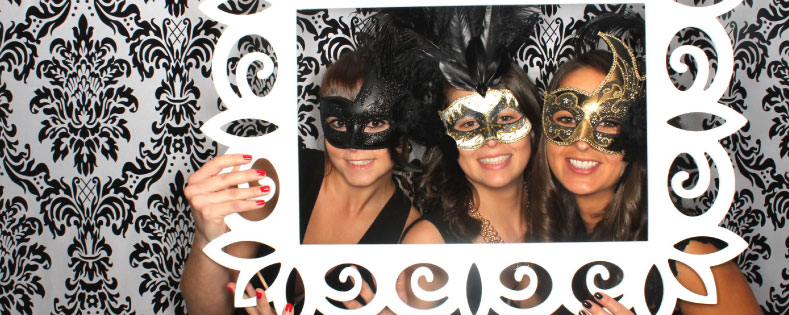 Photo booth - people - fun 02